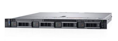 "New Dell PowerEdge R440 CTO Configure-To-Order 1U Server 2x CPU 4x 3.5"" HDD Bays"